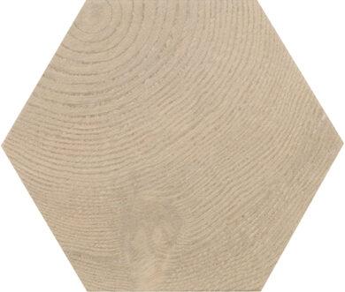 Hexawood Tan 20x17,5(21628)