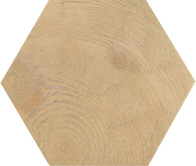 Hexawood Natural 20x17,5  (21629)