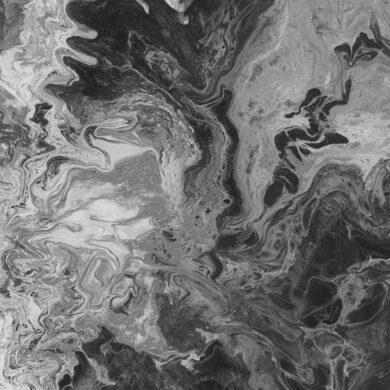 Fluid Black Polished 119,3x119,3(8431940364600)