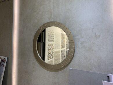 Zrcadlo v rámu 80x80x5(HRZR80)