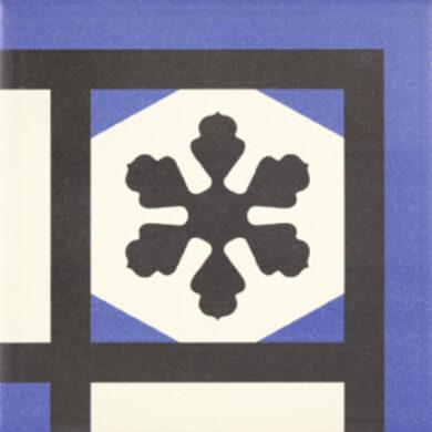 Esquina Geo 20x20(PT01204)