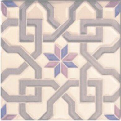 Damas Gris 15x15(PT01462)