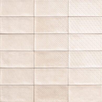 Decor Camden Bianco 10x20(PT03064)