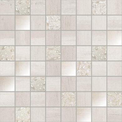 Sospiro White Mosaico 30x30(SOSMOSWHI30X30)