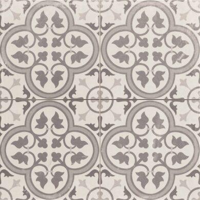 Hampton Grey 45x45, retro obklad a dlažba(VIHAGR_45X45)