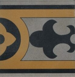 Cen. Cementi Quatro Cla 18x18