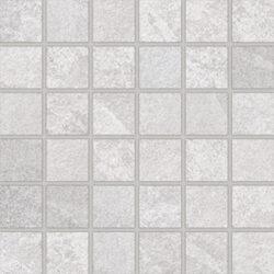 Axis white mosaico 29,5x29,5