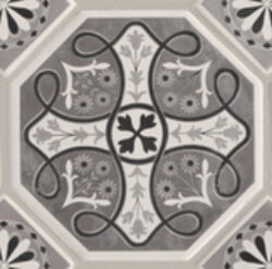 Cementi Otto Flo 17x17