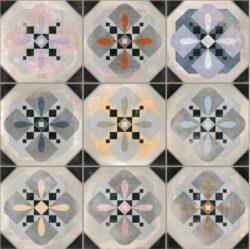 Parks Hyde 31,6x31,6-v každém balení náhodná sestava mnoha motivů
