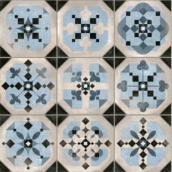 Parks Stanley 31,6x31,6-v každém balení náhodná sestava mnoha motivů