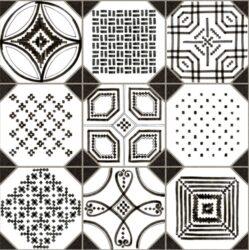 Parks Vondel 31,6x31,6-v každém balení náhodná sestava mnoha motivů