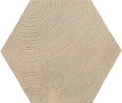 Hexawood Tan 20x17,5