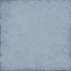 Art Nouveau Sky Blue 20x20