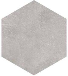 Hexagono Rift Cemento 26,6x23