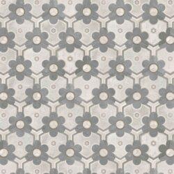 Hexagono Yerevan 26,6x23(46FH)