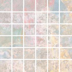 Anima Multicolor Natural Mosaico 29,8x29,8