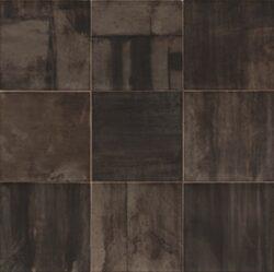 Pav. Verona Negro 20x20