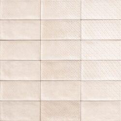 Decor Camden Bianco 10x20