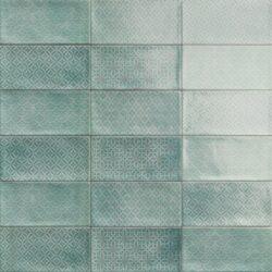 Decor Camden Emerald 10x20